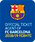 Autorisierte FC Barcelona Tickets Agent
